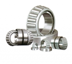 Tapered Roller Bearings