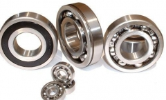 Industrial Robot Bearings