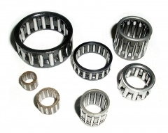 Needles Roller Bearings