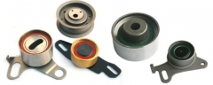 Tensioner Pulley Bearings