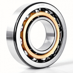 73XX series Angular Contact Ball Bearings