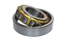 NU series Cylindrical Roller Bearings