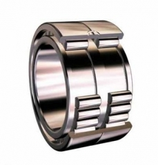 NN series Cylindrical Roller Bearings