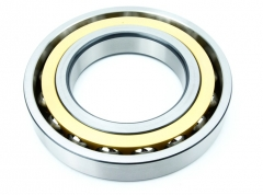 72XX series Angular Contact Ball Bearings