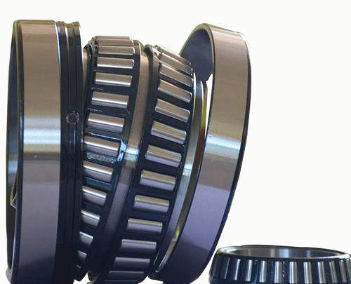 Double-row TDI Type Tapered Roller Bearings