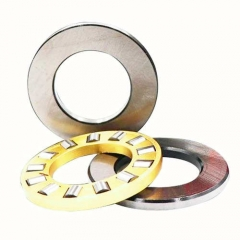 89XXX Series Thrust Cylindrical Roller Bearings