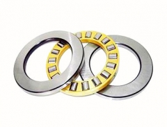 81XXX Series Thrust Cylindrical Roller Bearings