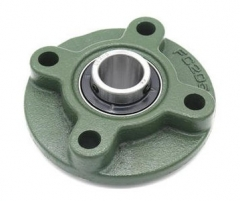 UCFC Series Pillow Block Bearings