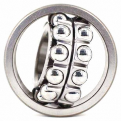 13XX series Self-aligning Ball Bearings
