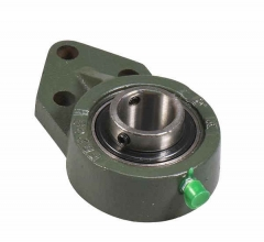 UCFB Series Pillow Block Bearings