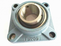 UCFU Series Pillow Block Bearings