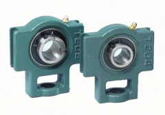 UCT Series Pillow Block Bearings