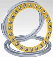 511XX Thrust Ball Bearings