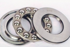 513XX Thrust Ball Bearings
