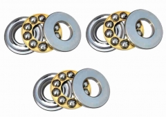 514XX Thrust Ball Bearings