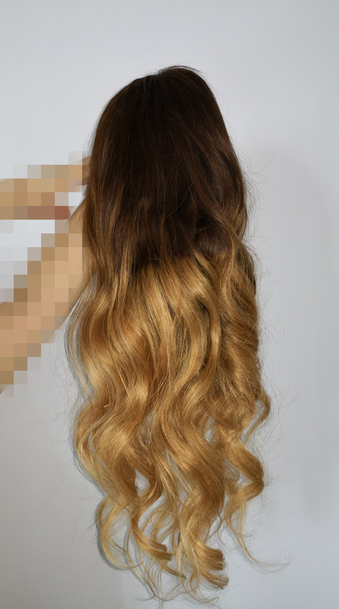 ombre t4/27 lace wigs