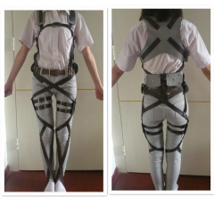 Attack on Titan Belt and Harness