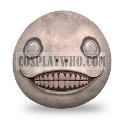 Nier: Automata Emil Pillow Cosplay