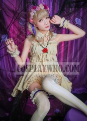 SINoALICE Briar Rose Cosplay Costume