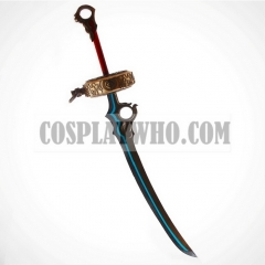 SINoALICE Alice Breaker Cosplay Sword Weapon