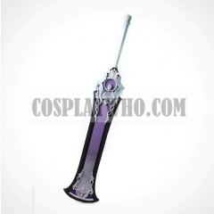 SINoALICE Snow White Cosplay Sword Weapon