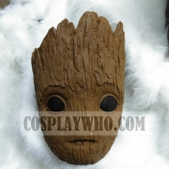 Guardians of the Galaxy Vol 2 Baby Groot Cosplay Mask Helmet