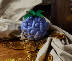 One Piece Devil Fruit Dark-Dark Fruit Yami Yami no Mi
