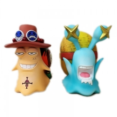 One Piece Snail Phone Den Den Mushi