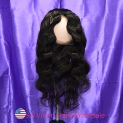Wholesale 360 Lace Closures Body Wave with Baby Hair