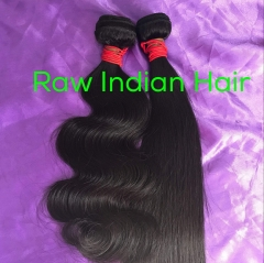 Raw Indian Hair China Factory Sales Directly
