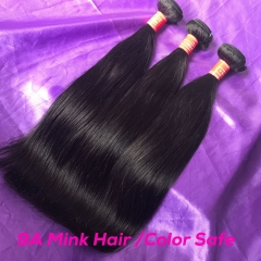 Mink Brazilian Hair Silky Straight
