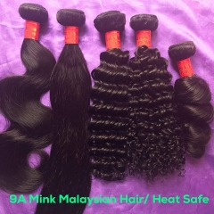 Wholesale Mink Malaysian Hair Weave Diamond Virgin Hair