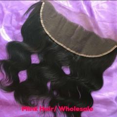 Mink Hair 13*4 Lace Frontal Weave Body Wave Wholesale Deals
