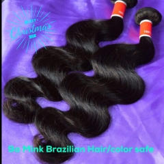 Mink Brazilian Hair Weave Body Wave Factory Sales