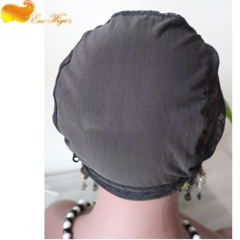 Top Grade U Part Wig Caps And Full Cap For Making Wigs