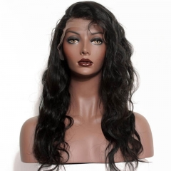 Pre-Plucked 250% Density Wigs Lace Front Wigs Human Hair with Baby Hair for Black Women