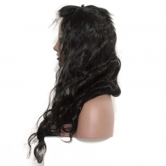 Lace Front Wig 150 Density For Black Women 8A Lace Front Wigs Body Wave Wavy Lace Front Human Hair Wigs Full Lace Wigs