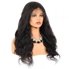 360 Lace Wigs 180% Density Body Wave Full Lace Wigs Human Hair Wigs