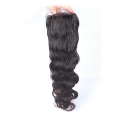 13x6 Lace Frontal With Natural Hairline Body Wave Brazilian Virgin Hair Lace Frontal