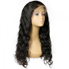 250% Full Lace Wigs Body Wave Lace Front human Hair Wigs with Baby Hair Natural Hair Line