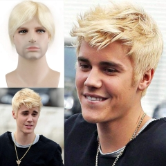 #613 Blonde Color