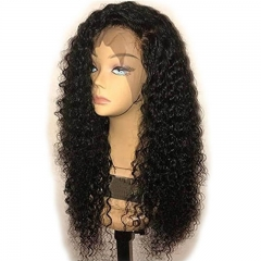 Pre Plucked Lace Front Wig Brazilian Full Lace Human Hair Wigs with Baby Hair Glueless Lace Front Human Hair Wig for Black Women