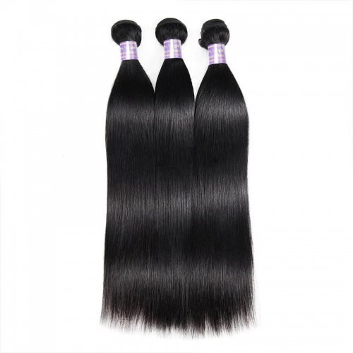 Eseewigs hair Indian Straight Hair 3 Bundles Virgin Human Hair Wefts