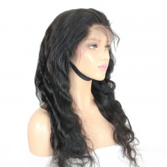 Front Wigs Human Hair 250% High Density Wave Hairs for Sale Online for Women