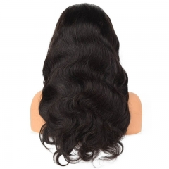 Pre-Plucked 250% Density Wigs with Baby Hair for Black Women Glueless  Human Hair Wigs Natural Hair Line