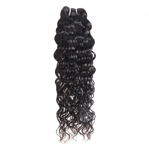 Eseewigs One Bundle Water Wave Virgin Human Hair