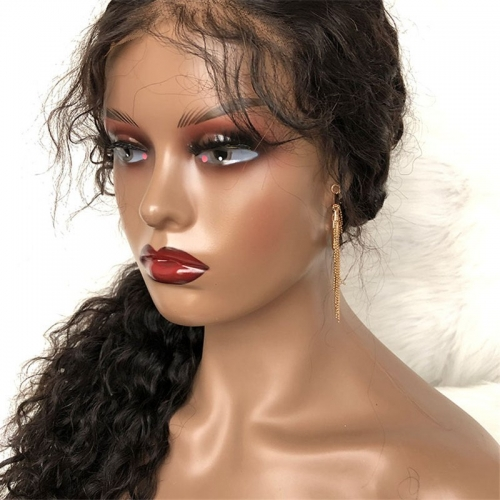 Ship From US! 18in Manikins Head Mannequin Head With Shoulders Realistic Mannequin Head