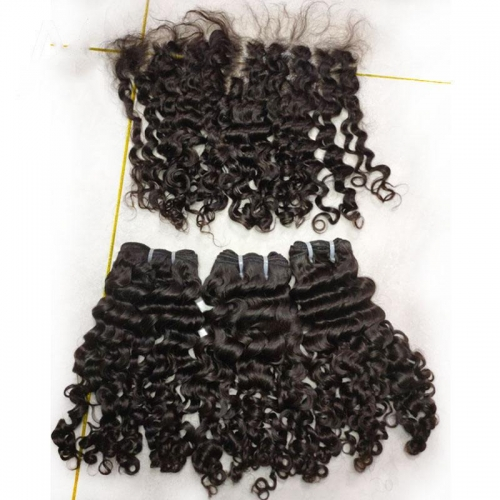"Grade 12A Full Cuticle Alianed Unprocessed Human Raw Burmese Virgin Hair Weave Bundles 8""-30"" Can Be Dyed"
