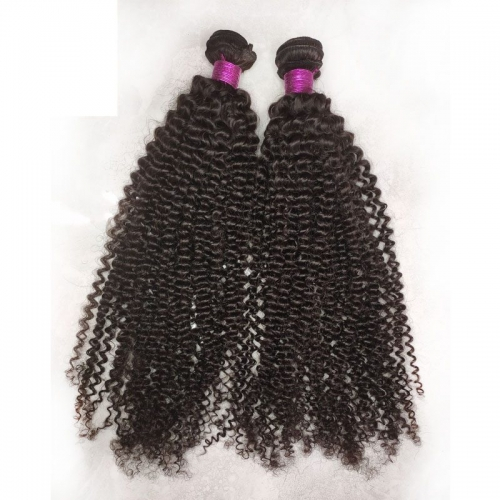 "Best Quality 12A Virgin Mongolian 3C4A Kinky Curly Hair Weave Natural Color Mongolian Hair Bundles 8""-40"""