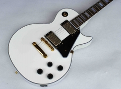LP electric guitar